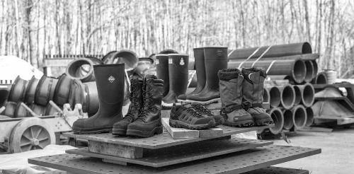 Calzado y Botas